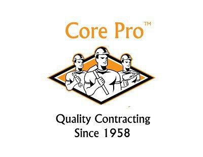 Core Pro Services cover