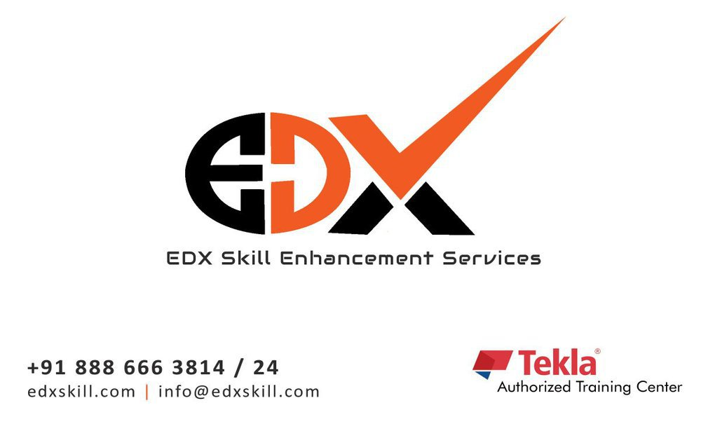EDX SKILL ENHANCEMENT SERVICES cover