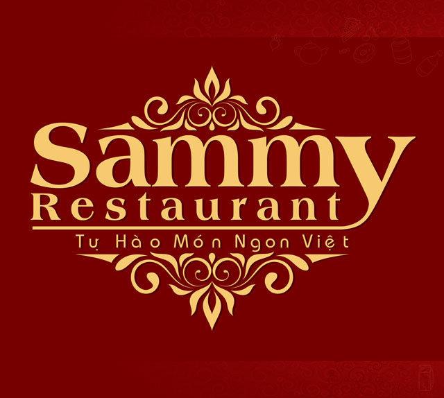 Quán ăn gia đình ngon SAMMY cover
