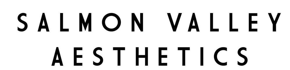 Salmon Valley Aesthetics cover