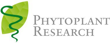 Phytoplant Research S.L. cover