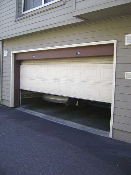 Brisbane Garage Door Specialists cover