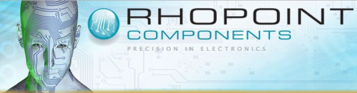 Rhopoint Components cover