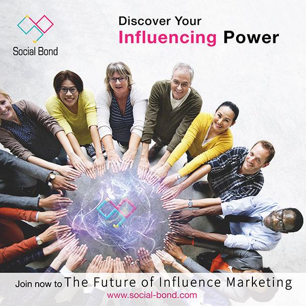 Social Bond  cover
