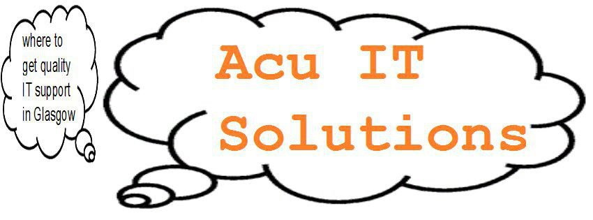 Acu IT Solutions cover