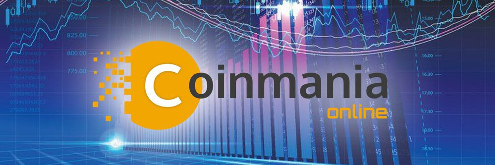 Coinmania Online cover
