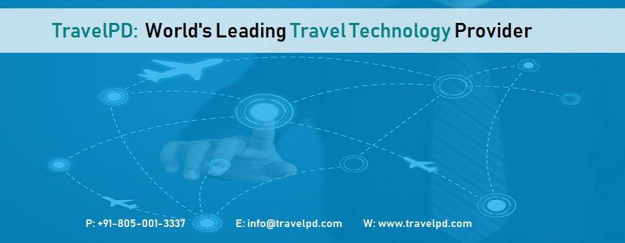 TravelPD cover