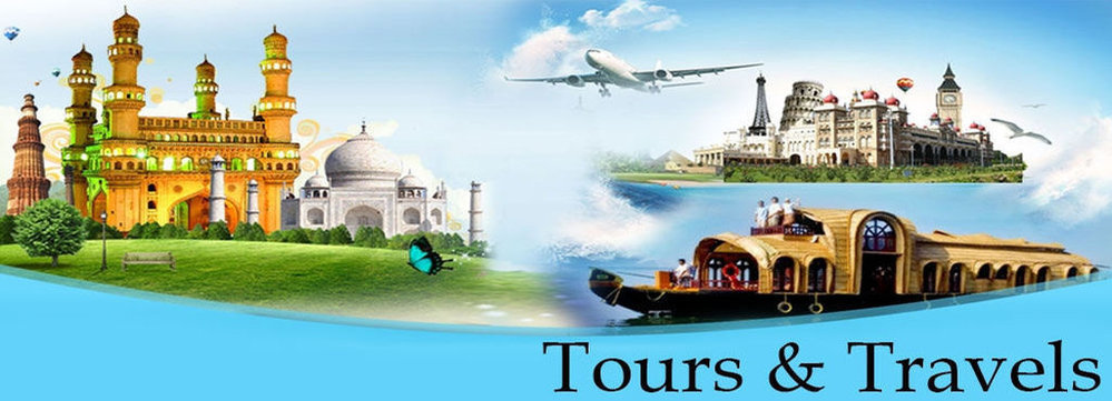 Indian Tours and Travels cover