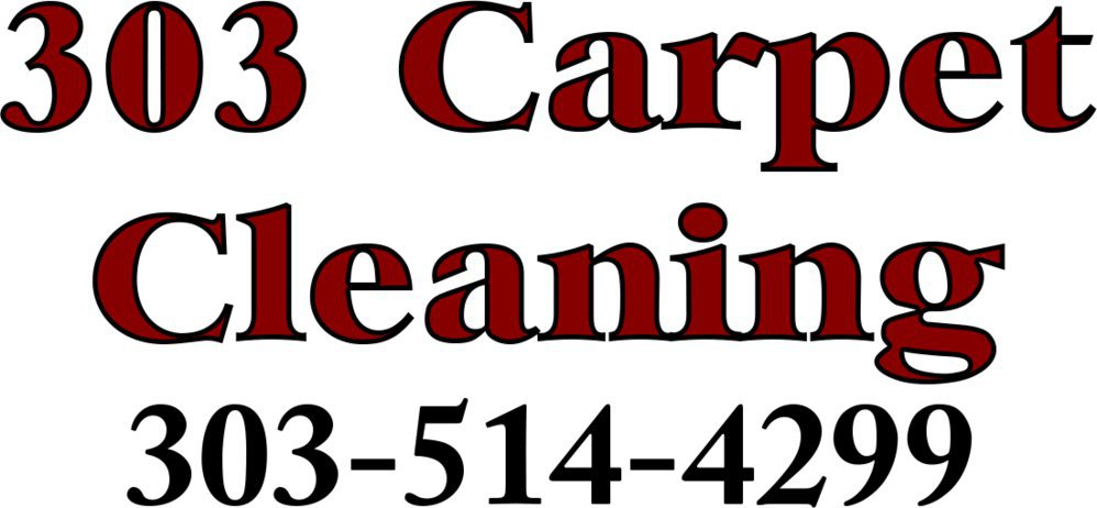 303 Carpet Cleaning    cover