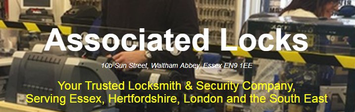 Associated Locks cover