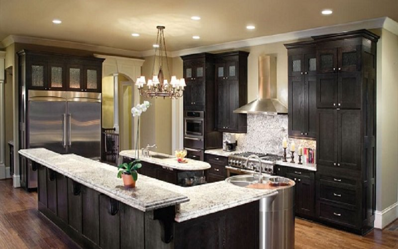 Modern Kitchen Remodeling Inc cover