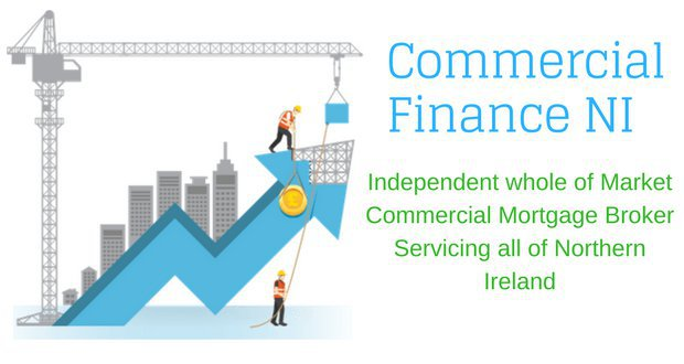 Commercial Finance NI cover