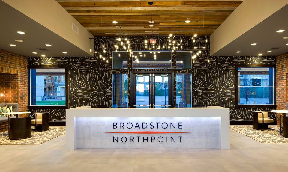 Broadstone Northpoint Apartments cover