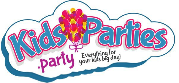 KidsParties.party cover