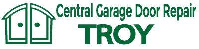 Central Garage Door Repair Troy cover