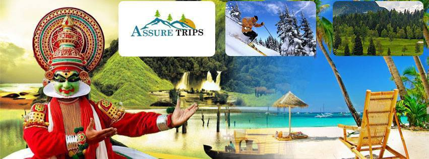 Assure Trips cover