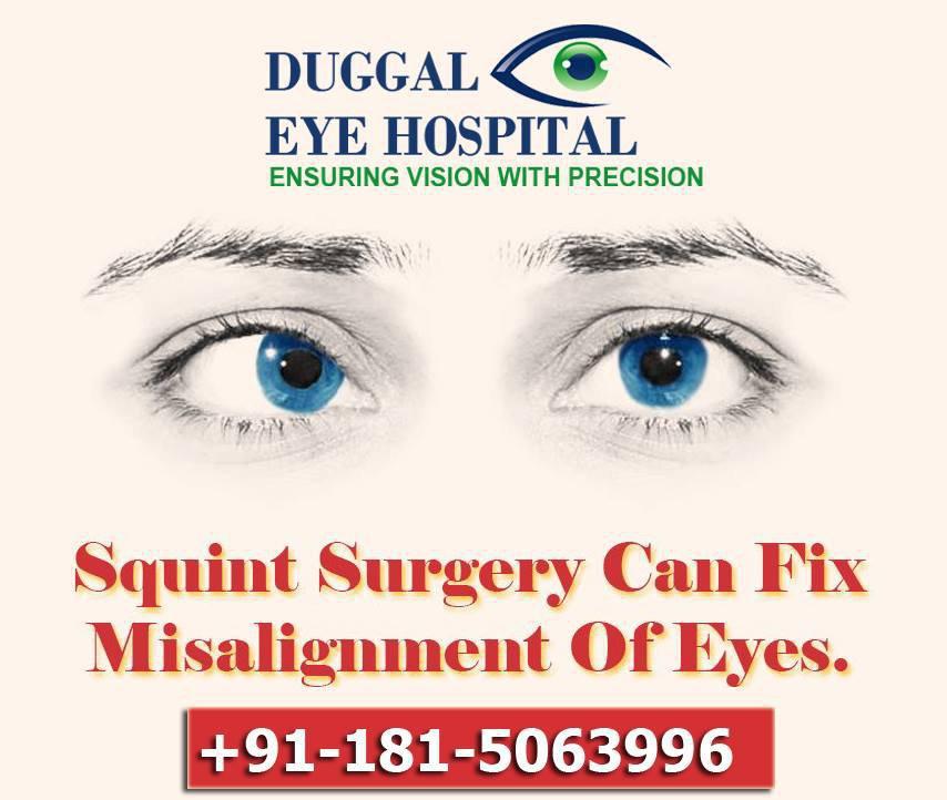 Duggal Eye Hospital cover