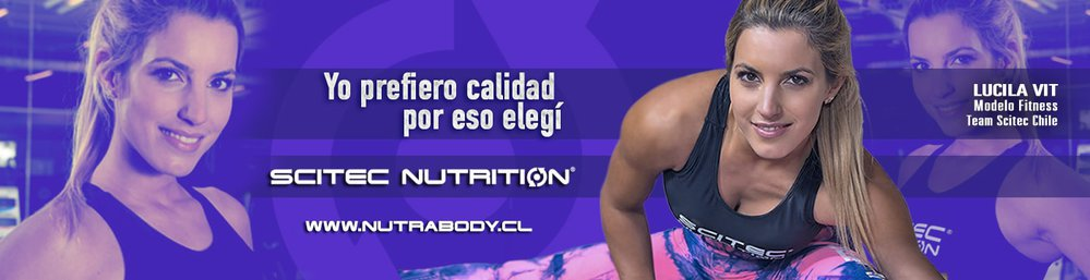 Nutrabody cover