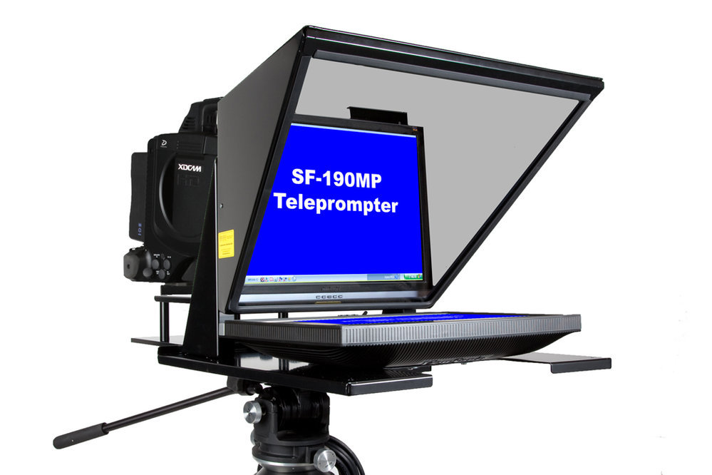 Mirror Image Teleprompters Inc cover