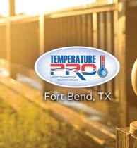 TemperaturePro Houston-Fort Bend cover