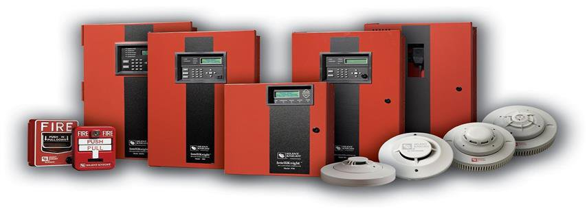 Fire Alarm Installation Systems cover