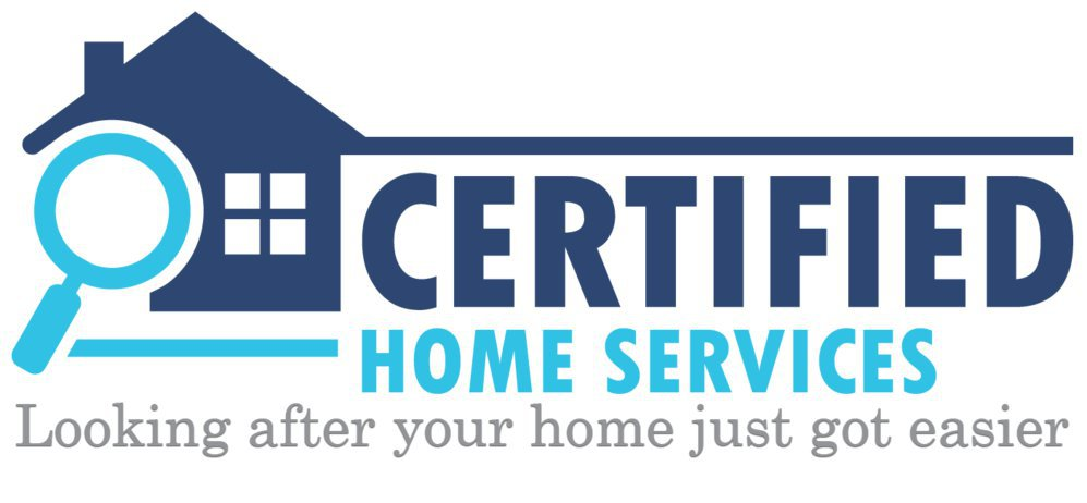 Certified Home Services cover