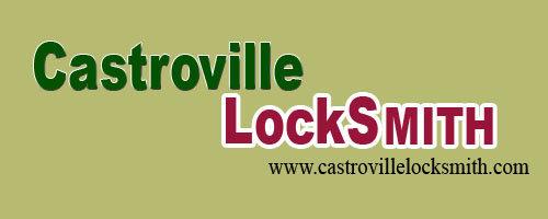 Castroville Locksmith cover
