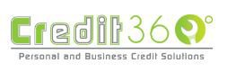 Credit360 Credit Repair cover
