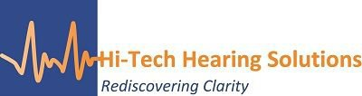 Hi-Tech Hearing Solutions cover