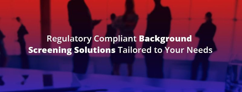 cFirst Background Checks LLP cover