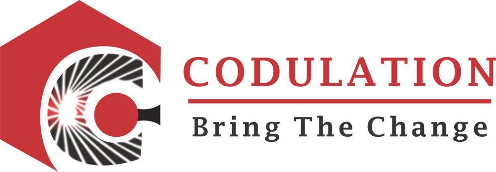 Codulation Technologies cover