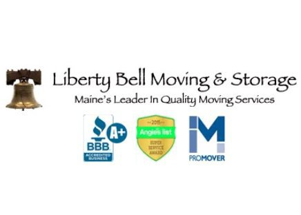 Liberty Bell Moving & Storage cover