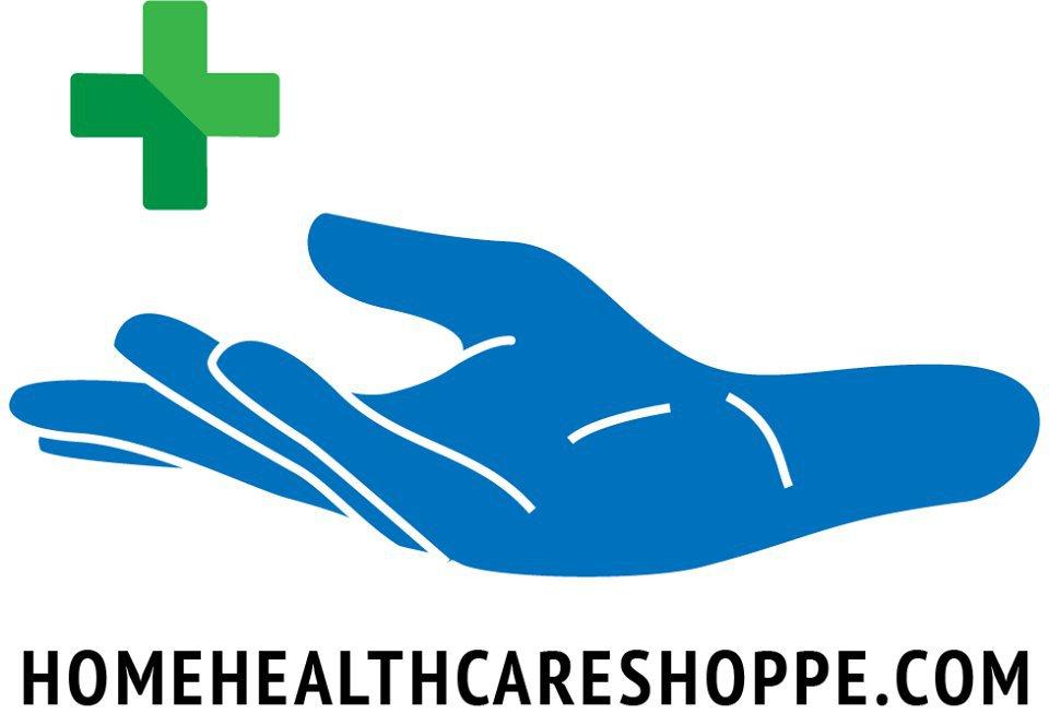 Home Healthcare Shoppe cover