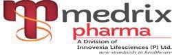 Medrix Pharma Pvt Ltd cover