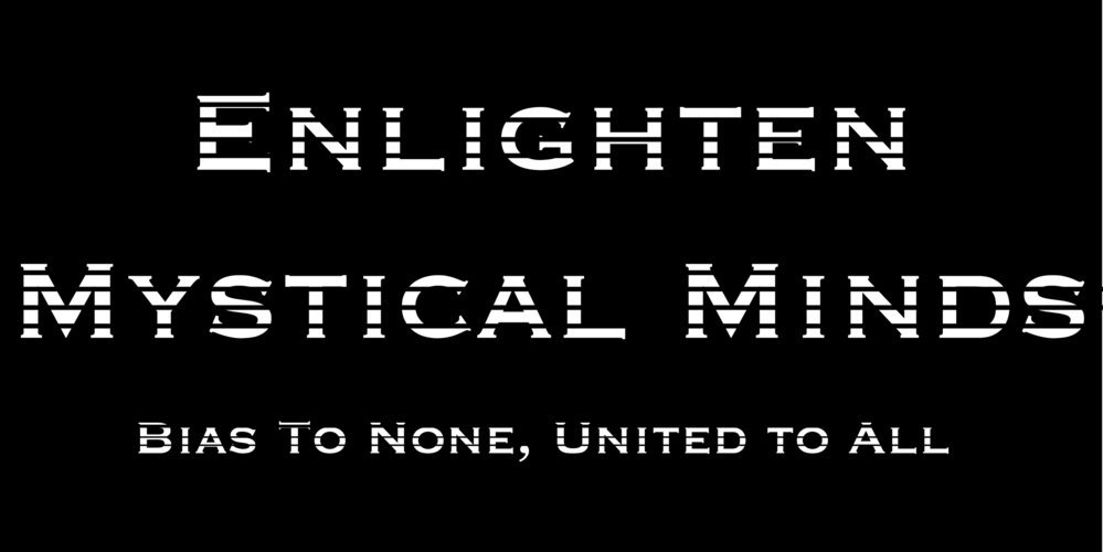 Enlighten Mystical Minds cover