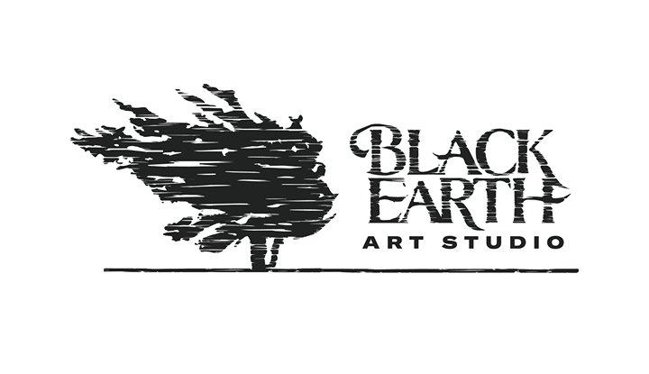 Black Earth Art Studio cover
