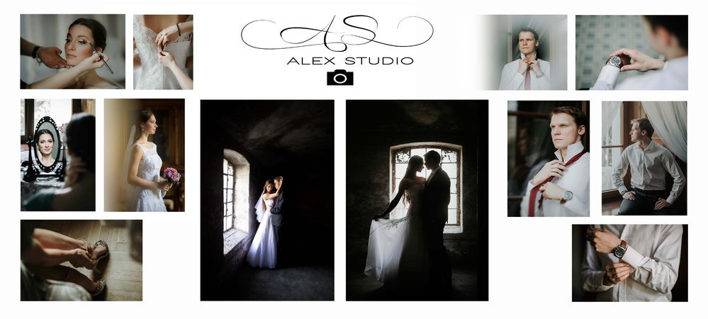 ALEX Studio cover