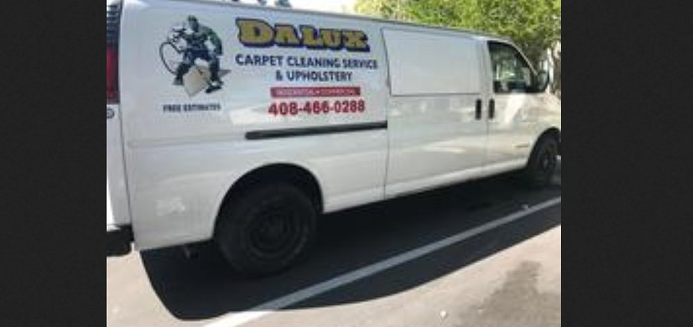 Dalux Carpet & Upholstery Cleaning Service cover