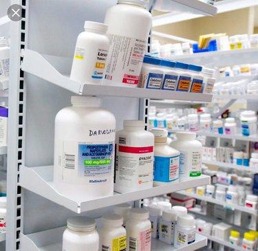 Lyons Pharmacy cover