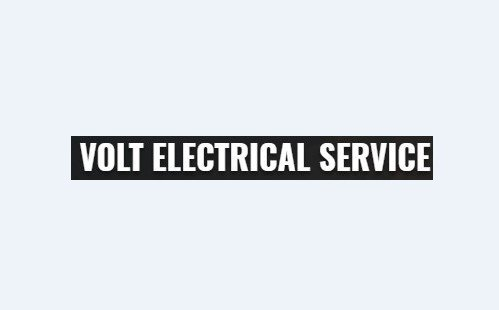 Volt Electrical Service cover