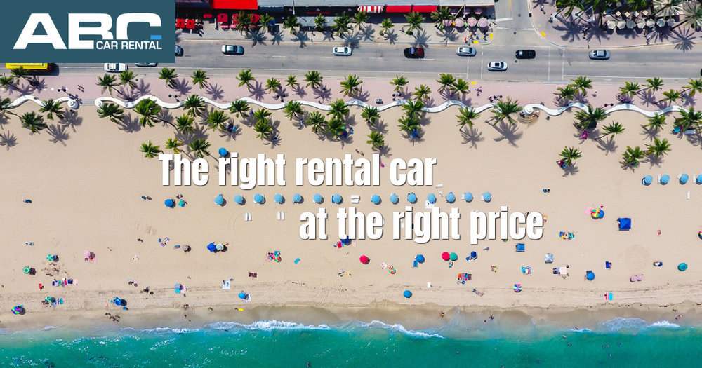 ABC Car Rental - Paphos Car Hire cover