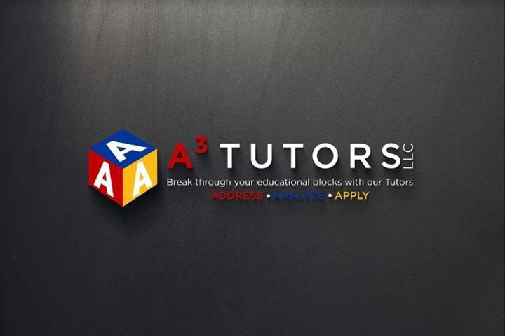A3 Tutors cover