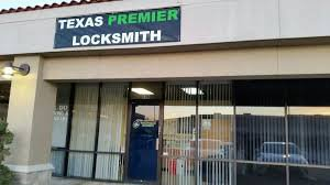 Texas Premier Locksmith Temple cover