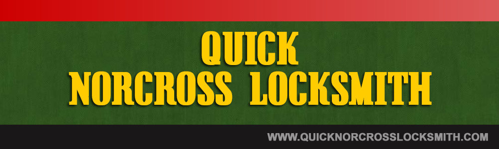 Quick Norcross Locksmith LLC cover