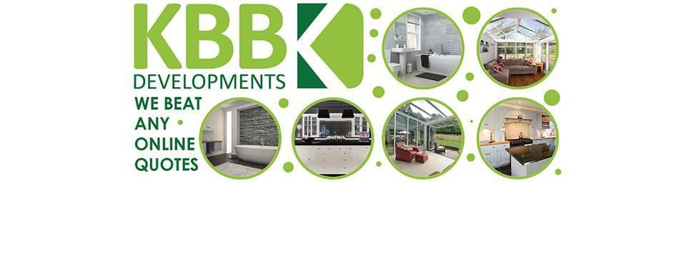 KBB Kitchens cover