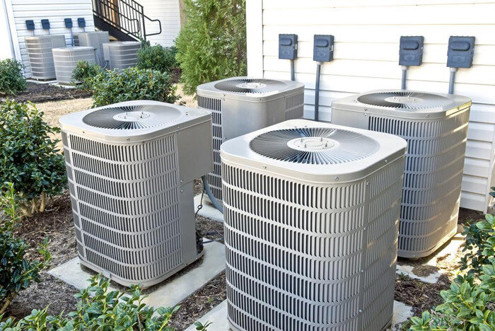 Marthedal Solar, Air & Heating - Clovis Air Conditioning cover