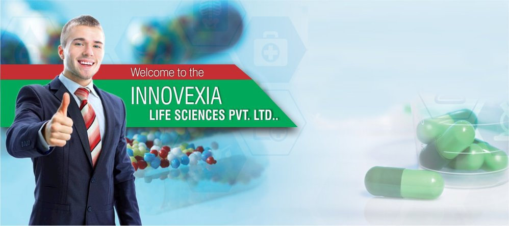 Innovexia Life Sciences Pvt Ltd cover