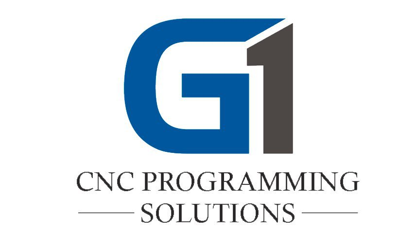 G1 CNC Programming Solutions cover