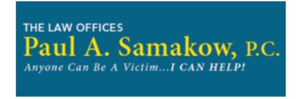 Paul Samakow cover