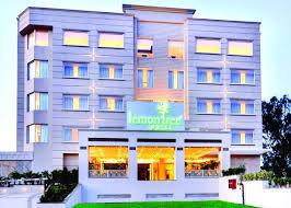 Lemon Tree Hotel, Jammu cover